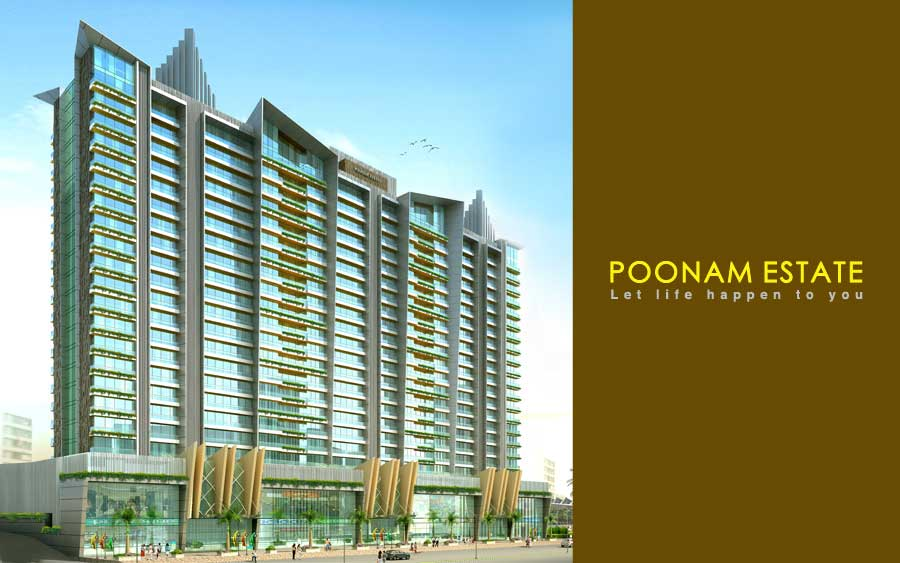 Poonam Estate
